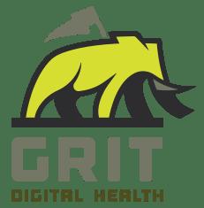 GRIT Digital Health company logo