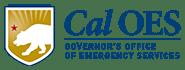 California Office of Emergency Services company logo