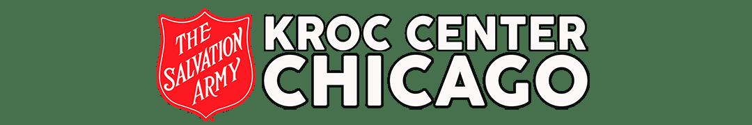 Salvation Army Kroc Center company logo