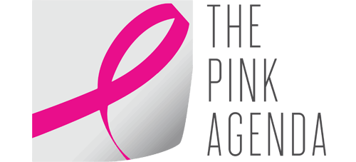 The Pink Agenda company logo