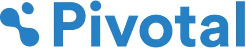 Pivotal company logo