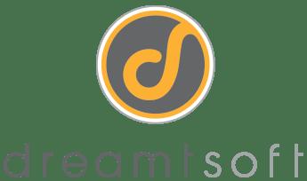Dreamtsoft company logo