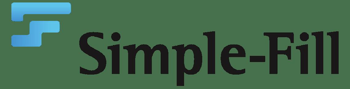 Simple-Fill company logo