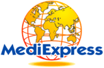 MediExpress company logo