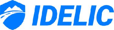 Idelic company logo