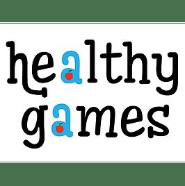 Healthy Games company logo