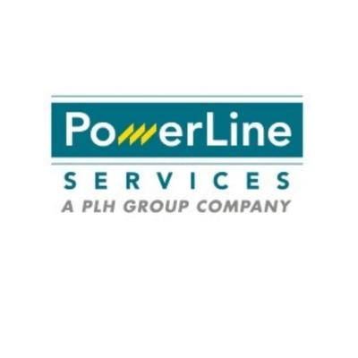 Power Line Services company logo