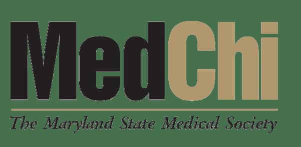 Maryland State Medical Society company logo