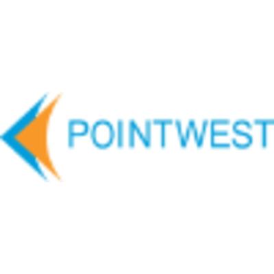 Pointwest company logo