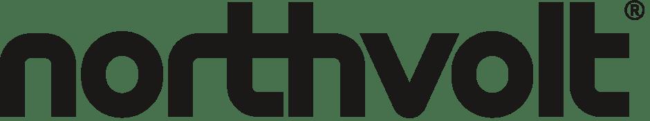Northvolt company logo