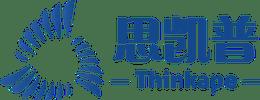 Thinkape company logo