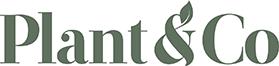 Plant&Co. Brands company logo