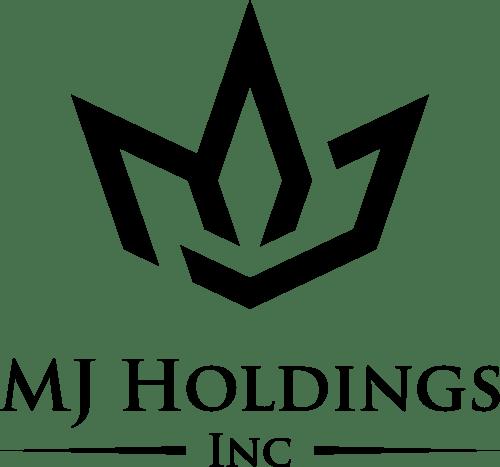 MJ Holdings company logo