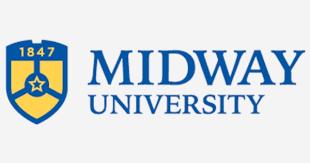 Midway University company logo
