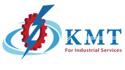 KMT company logo