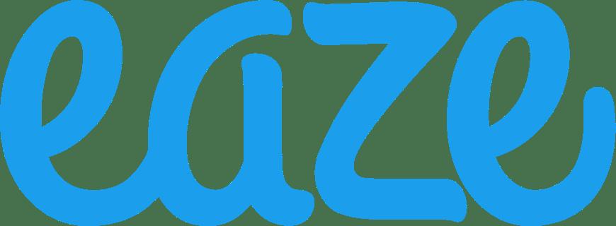 Eaze company logo