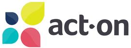 Act-On Software company logo