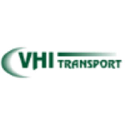 VHI Transport company logo
