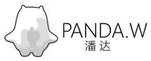 Panda.W company logo