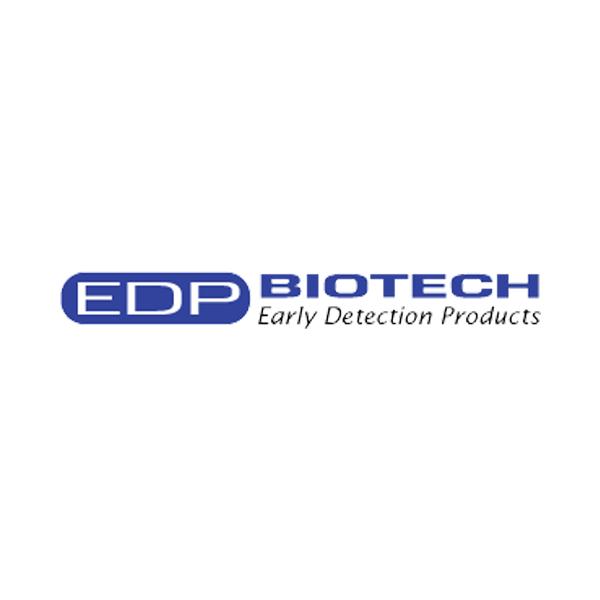 EDP Biotech company logo