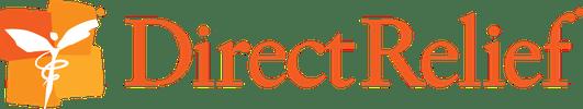 Direct Relief company logo