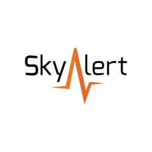SkyAlert company logo