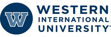 Western International University company logo