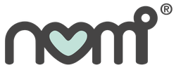 Nomi company logo