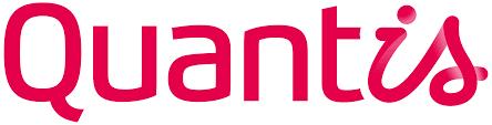 Quantis company logo