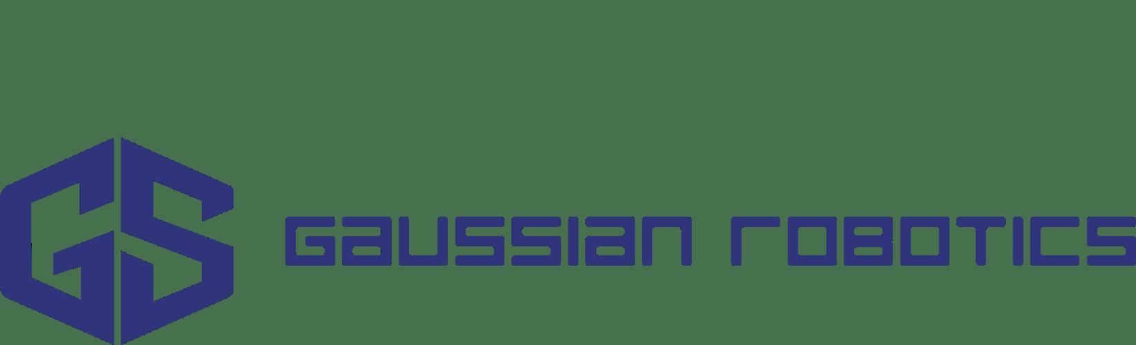 Gaussian Robotics company logo