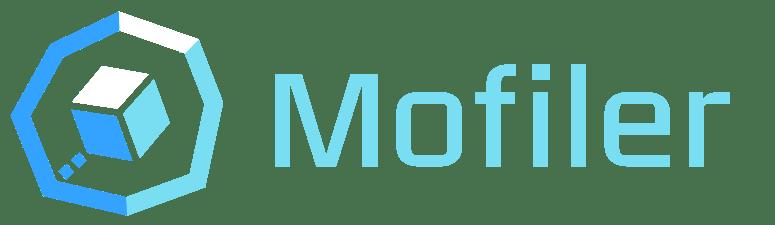 Mofiler company logo
