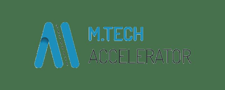 M.Tech Accelerator company logo