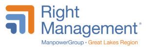 Right Management Great Lakes company logo