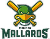 Madison Mallards company logo