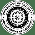 Calcutta University company logo