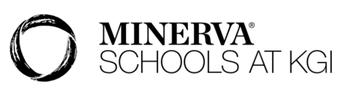 The Minerva Project company logo