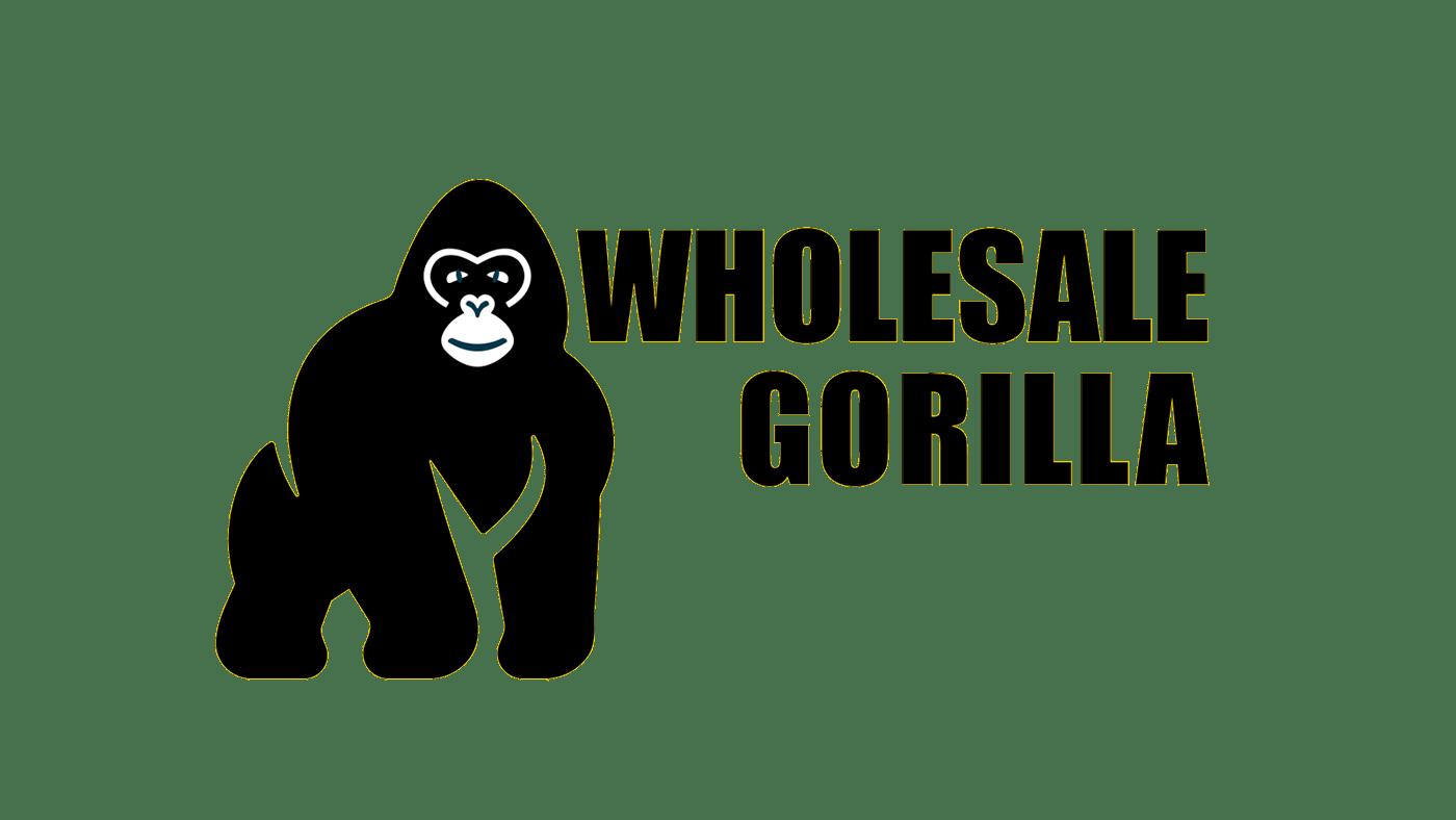 Wholesale Gorilla company logo