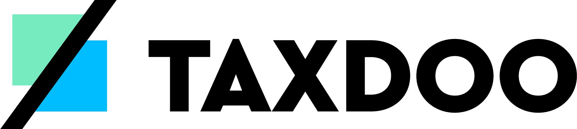 Taxdoo company logo