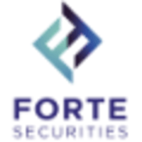 Forte Securities company logo