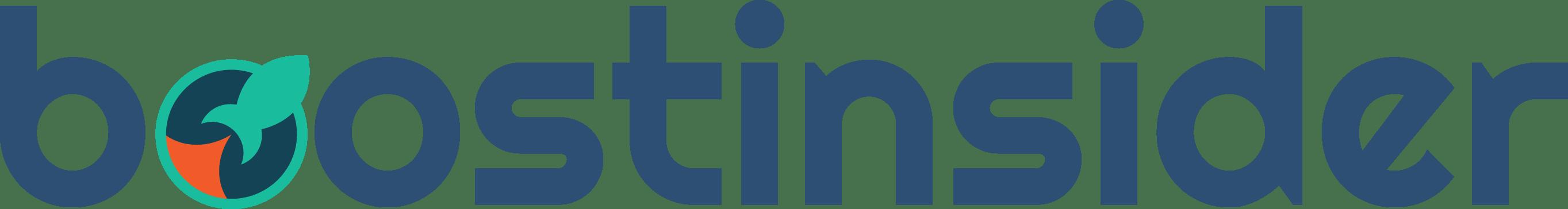 Boostinsider company logo