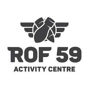 ROF 59 company logo