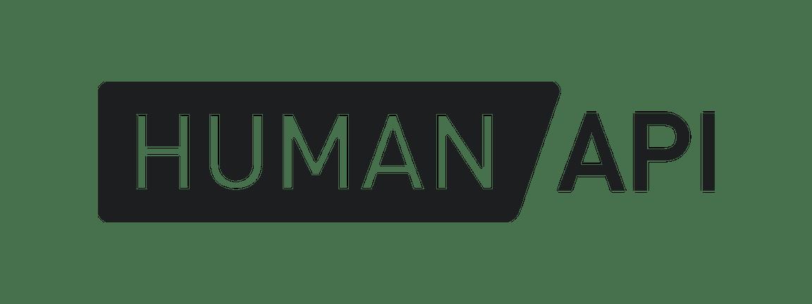 Human API company logo