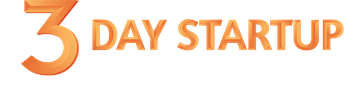 3 Day Startup company logo