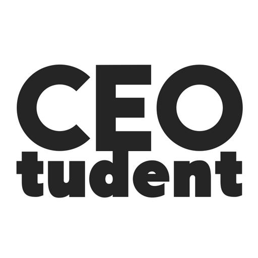 CEOtudent company logo