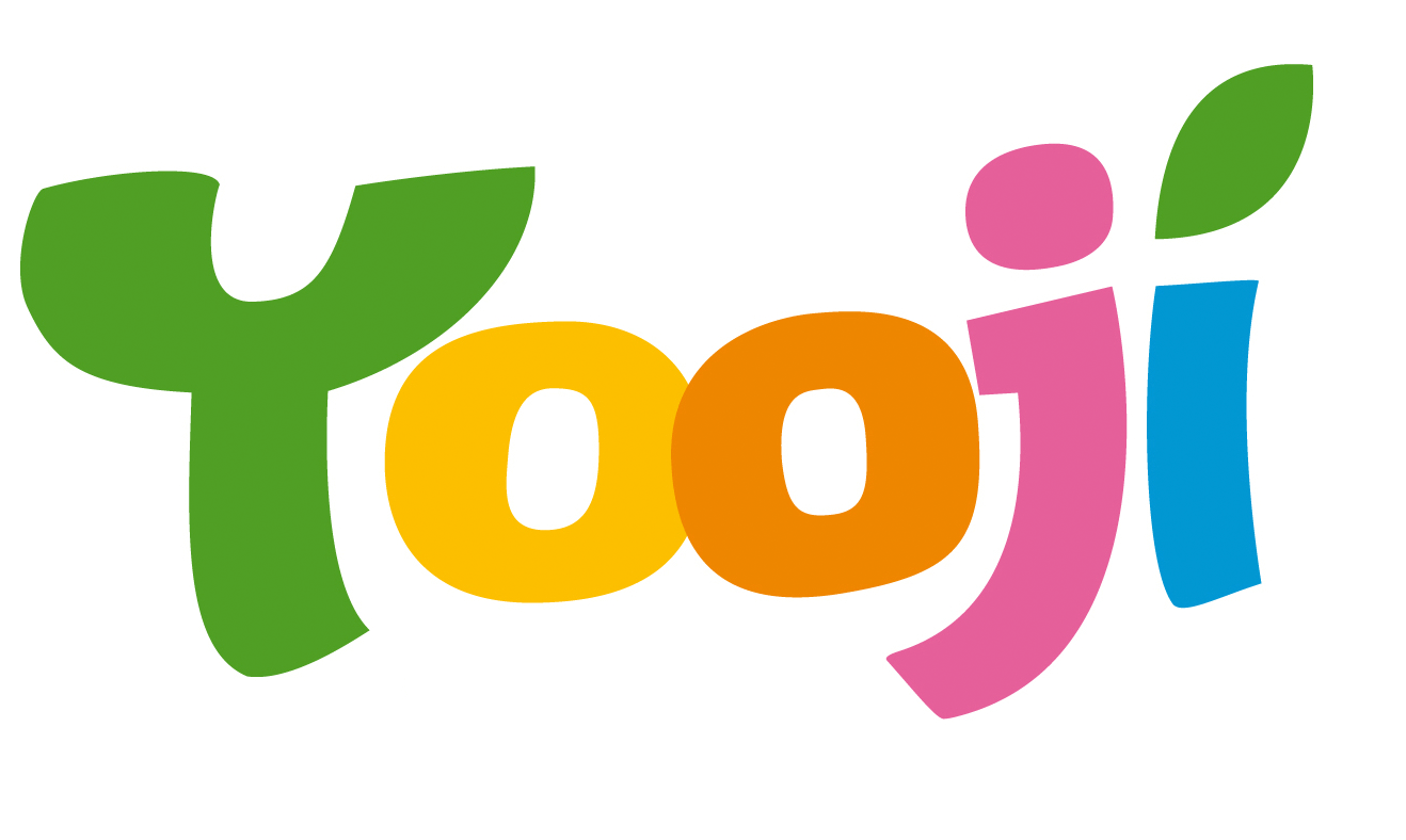 Yooji company logo