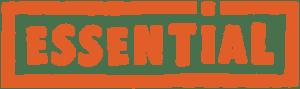 Essential Media company logo