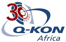 Q-KON company logo