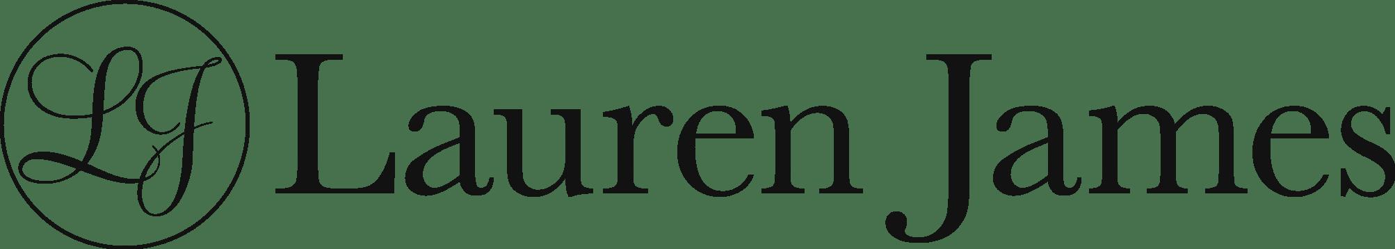 Lauren James Enterprises company logo