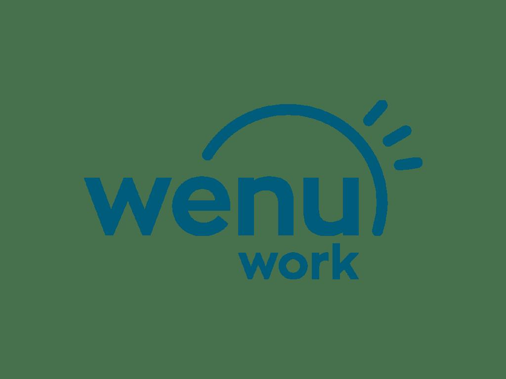 Wenu Work company logo
