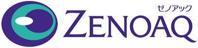 ZENOAQ company logo